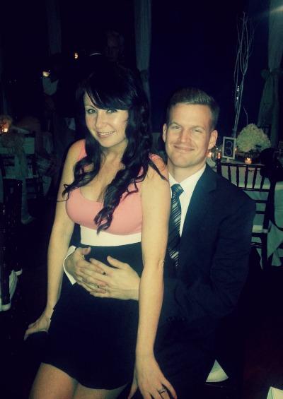Paul and Jenn