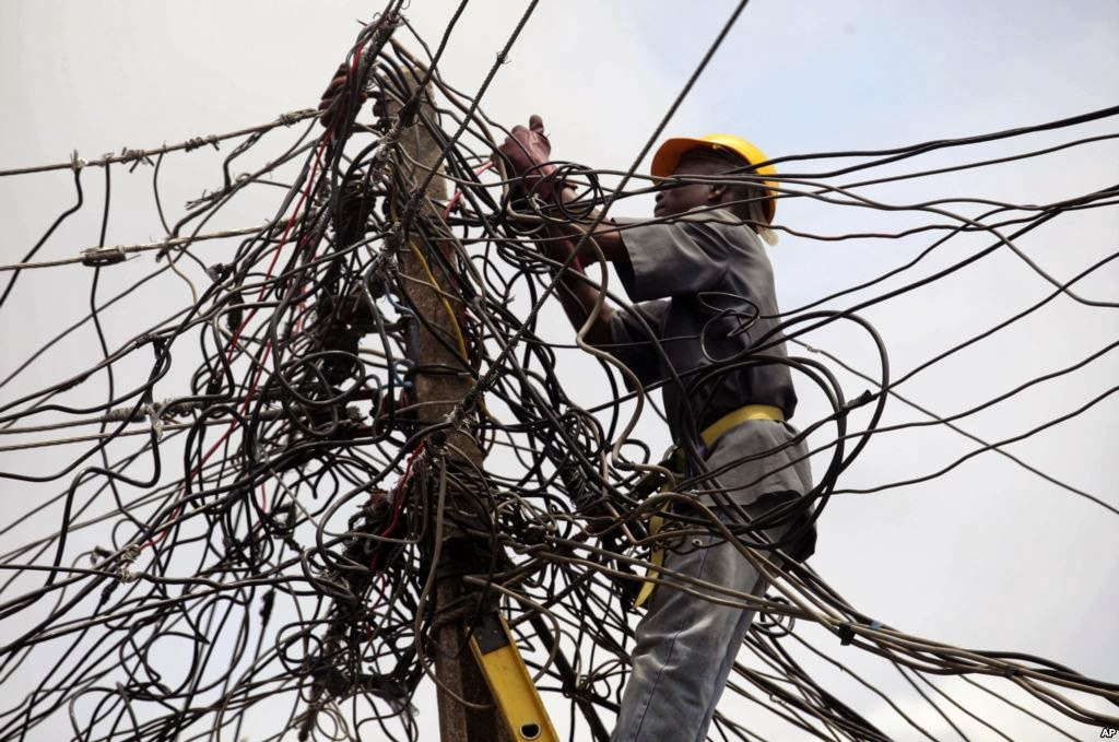 Nigeria: Is privatizing power the answer?