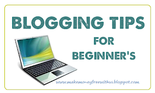 Best 4 Tips For Beginner Bloggers