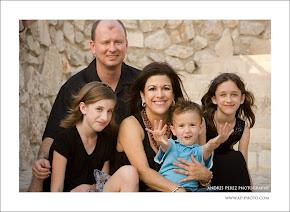 My family.... my inspiration!