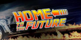 home to the future