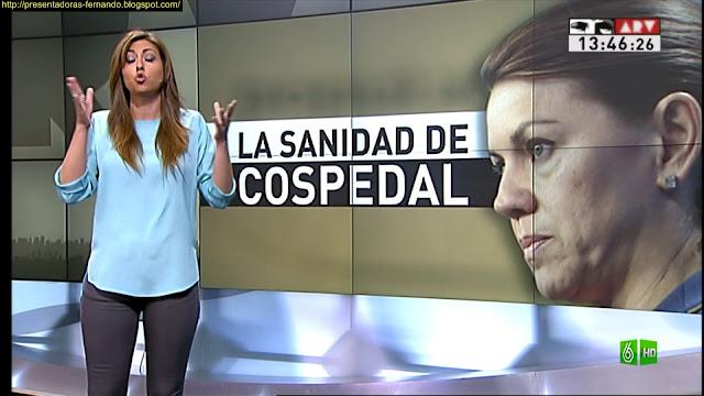 Ines G. Caballo