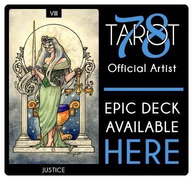 78 Tarot Pre-Order