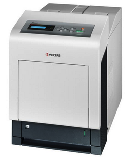Kyocera ECOSYS P6030cdn Printer Driver Download