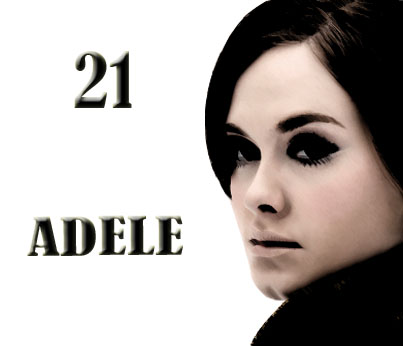 Adele 19 and Adele 21 Wallpapers