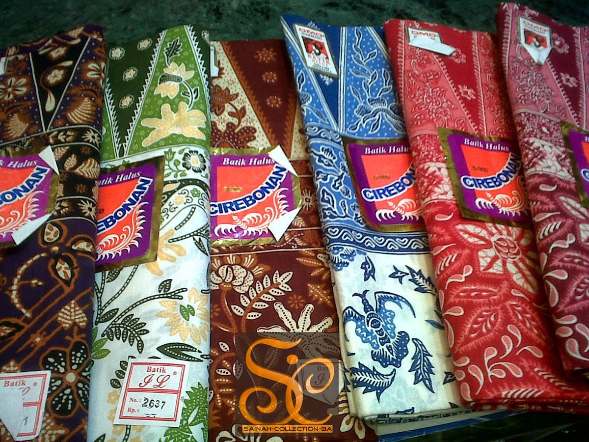 Kain Batik  Sarung Batik Baru Koleksi  Distributor Grosir Baju