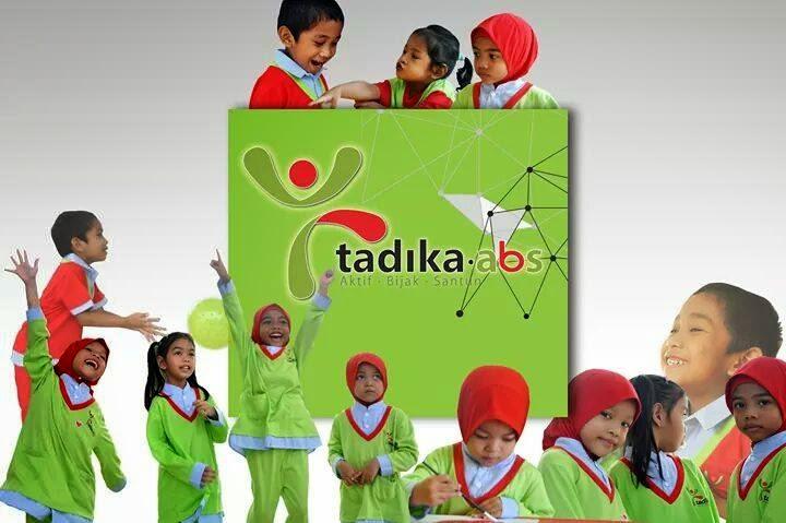 Rangkaian Tadika ABS - layari http://tadikaabs.com
