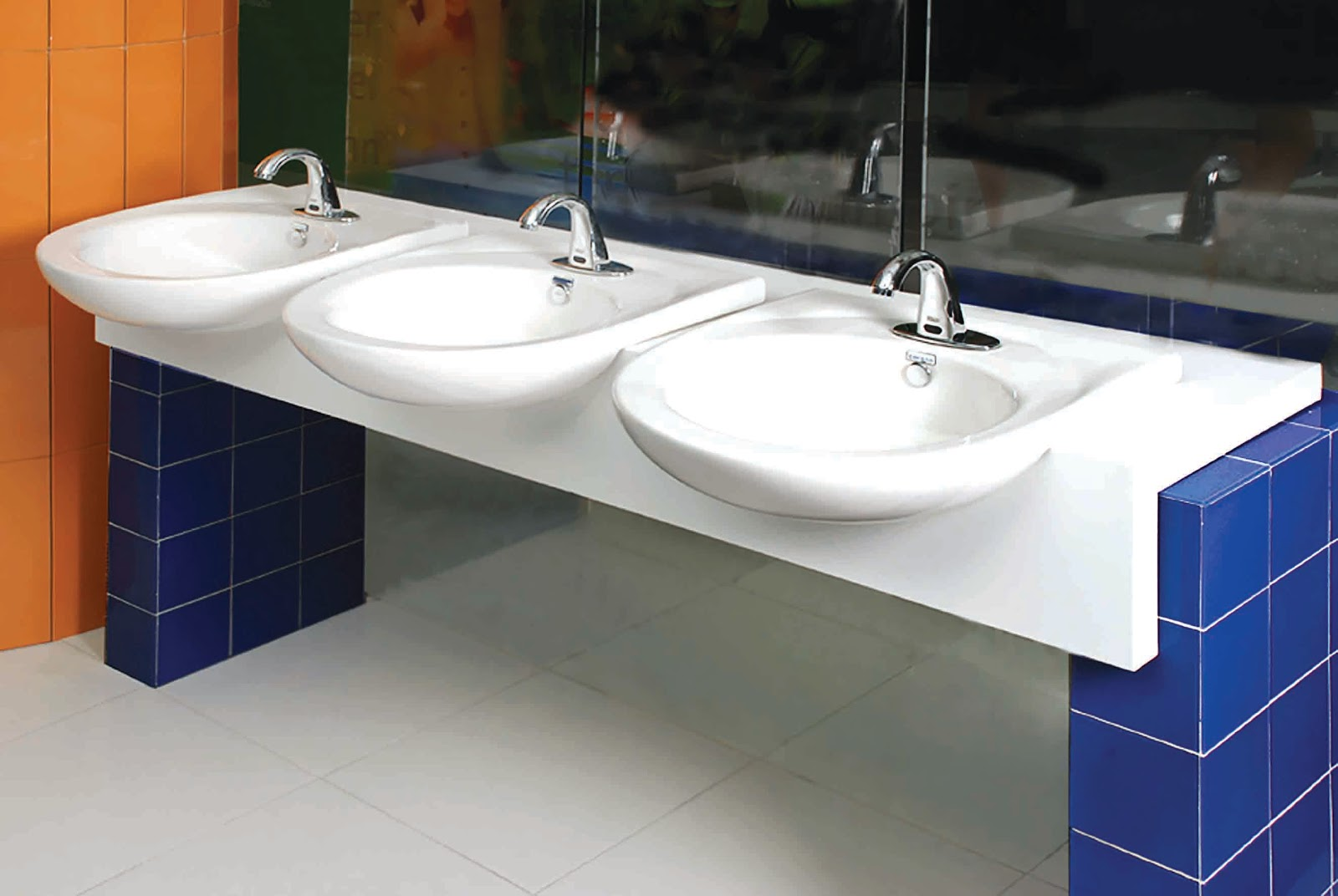 Lavamanos para banos publicos related keywords - Lavamanos de bano ...