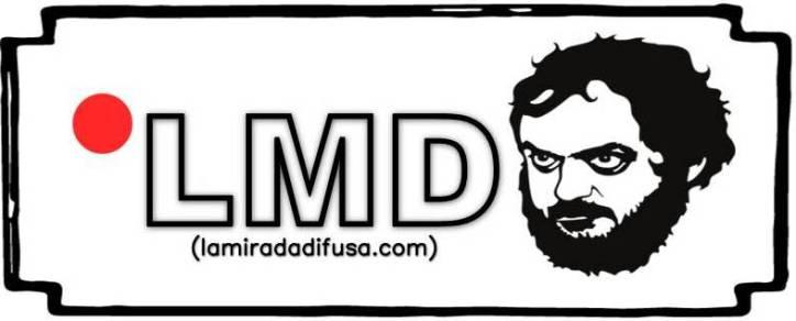 LMD (Magazine digital para diletantes de pacotilla)