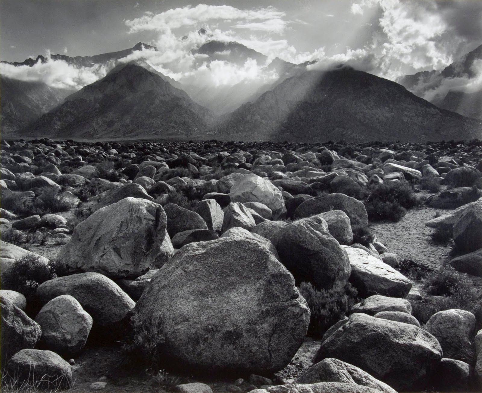 Ansel+Adams+-+Mt.+Williamson,+Sierra+Nev