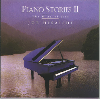 summer s day piano stories i a summer s day joe hisaishi piano stories ...