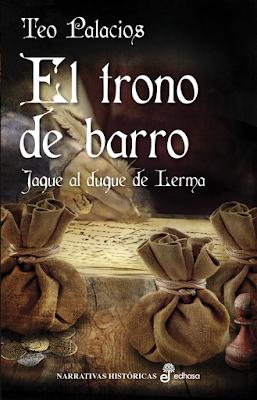 El trono de barro - Teo Palacios (2015)