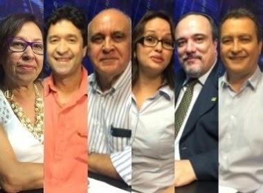 Na Bahia, desafio do futuro governador é gerir maior economia do Nordeste.