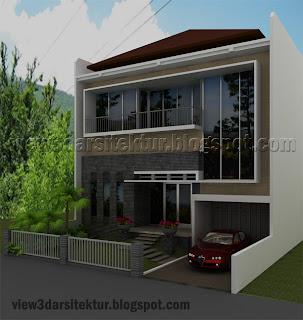 jasa desain rumah, arsitek rumah , arsitek rumah minimalis