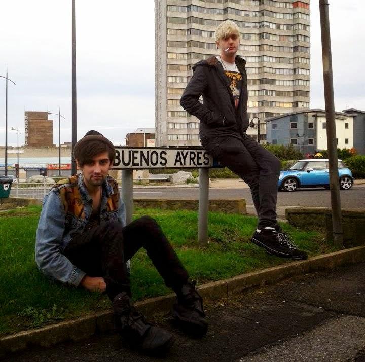 DYLAN & JACK !