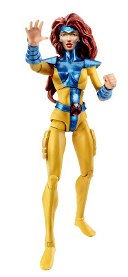 Hasbro Marvel Legends 2013 Series 2 - Jean Grey