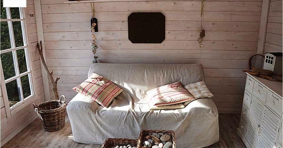 maritimer wohnen coastal living schwedisches gartenhaus maritime impressionen von innen. Black Bedroom Furniture Sets. Home Design Ideas