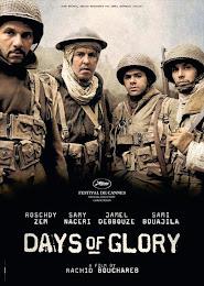 Phim Days Of Glory - Ngày Huy Hoàng