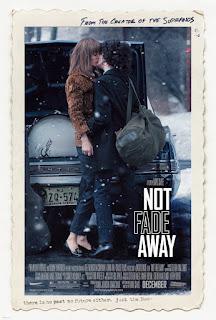 Download - Not Fade Away (2012)