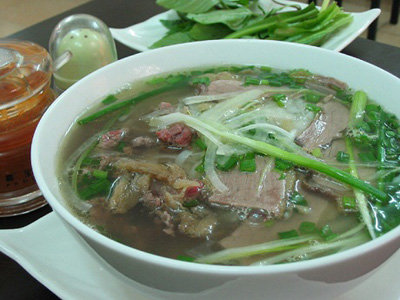 Pho is one of the most quintessential dish of Vietnam