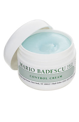 Mario Badescu, Mario Badescu Control Cream, moisturizer, lotion, face lotion, skin, skincare, skin care