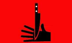 Łapanie Spadających Noży
