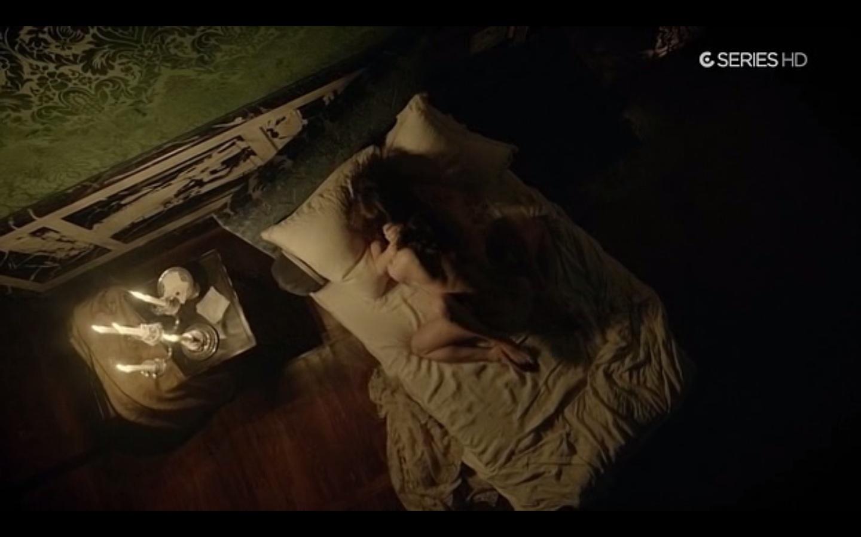Анна брюстер снималась беременной в сериале 60