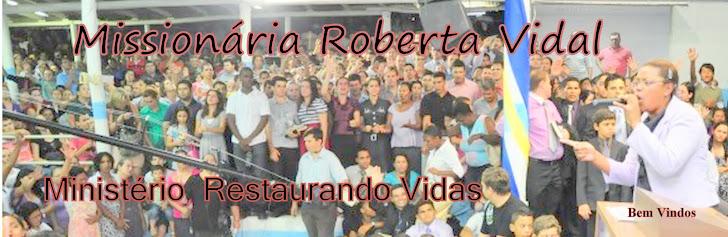 Roberta Vidal