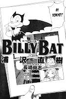 Billy Bat chương 3