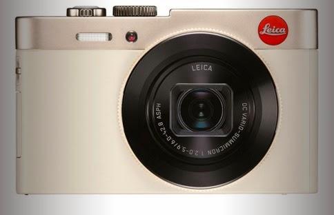 Kamera Leica C