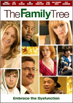 Modelo Capa Download   The Family Tree   DVDRip AVi + RMVB Legendado (2011)