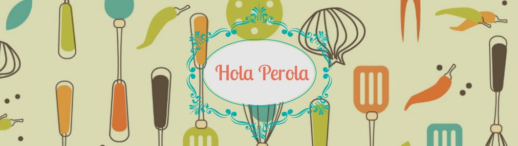 Hola Perola