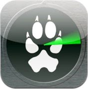 Werewolf Locator iTunes App