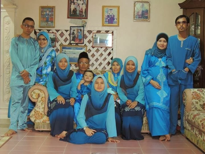 FAMILY MERTUA KU