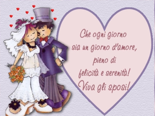 Auguri Matrimonio Con Frasi Musicali : Eolie news oggi sposi auguri da partylandia a giovanni e