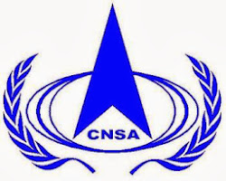 AGENCIA ESPACIAL CHINA (CNSA)