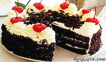 Anothers Black Forest