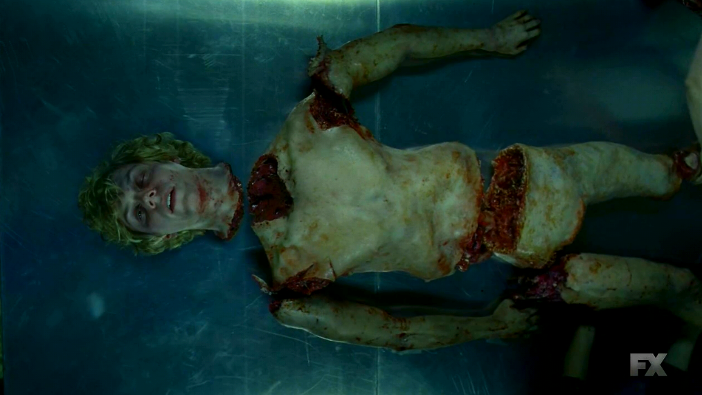 American horror story boy parts wiki