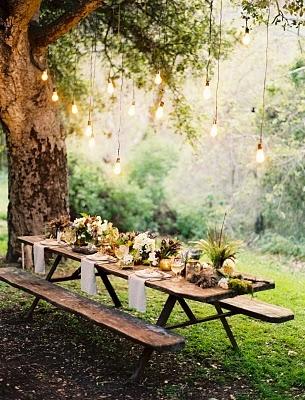 Decorando y renovando jardines y terrazas con encanto for Jardines con encanto fotos