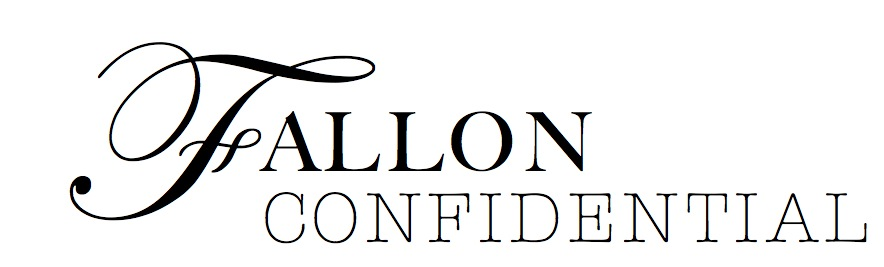 Fallon Confidential