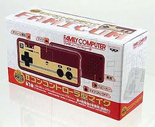 Family Game Controller