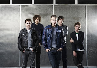 chord gitar One Republic Feel Again