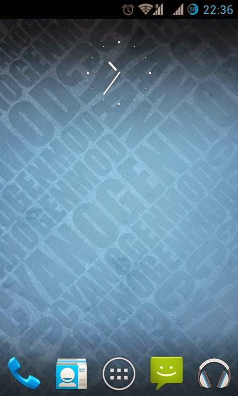 Cara Install ROM Cyanogenmod 10 di Smartfren Andromax C Terbaru!