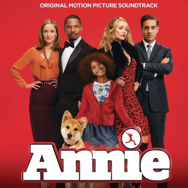 Original Motion Picture Soundtrack Annie Annie Original Motion