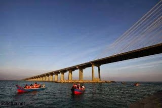Jembatan Pulau Penang