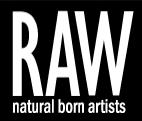 I'm a RAW artist