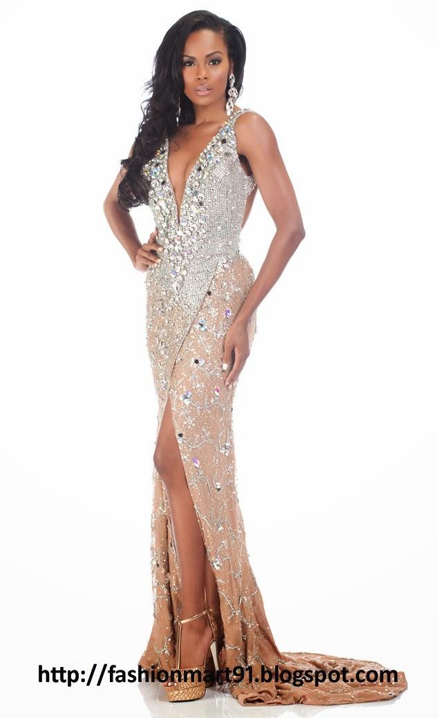 Miss Georgia 2014