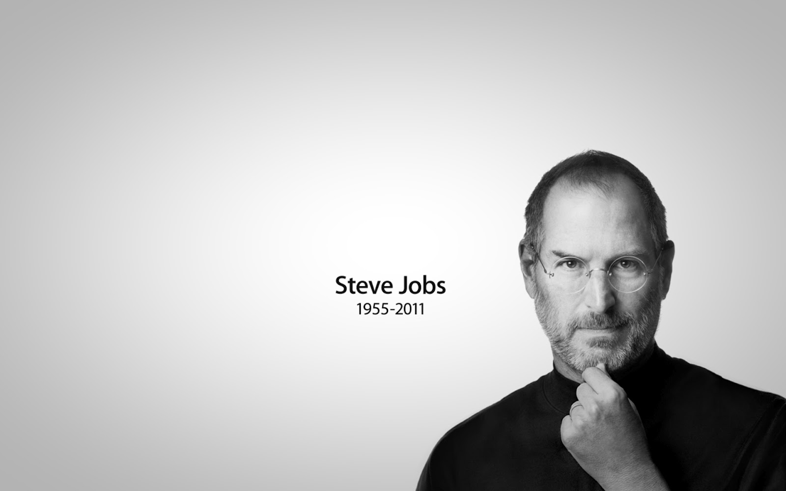 tribute to steve jobs wallpapers - 17 Tribute To Steve Jobs Wallpapers In Hd 1dut (17