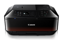 Canon PIXMA MX722 Driver Free Download