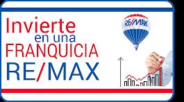 ÚNETE A RE/MAX